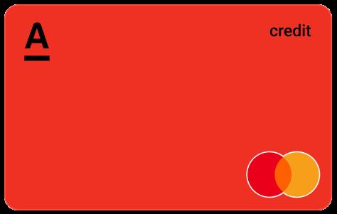 Кредитная карта Альфа банк 100 дней без процентов, оформить на портале 365 Кредит