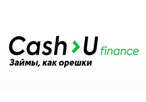 Cash-U Finance оформить микрозайм на портале 365 Кредит