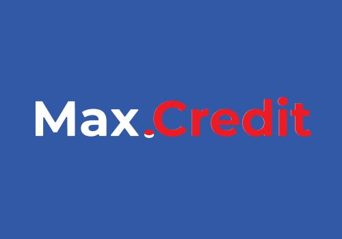 Max.Credit оформить микрозайм на портале 365 Кредит